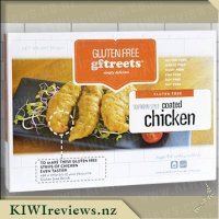 gftreets - Southern Style Coated Chicken