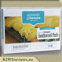 gftreets - Delicious Tempura Battered Fish