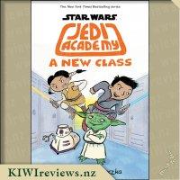 StarWarsJediAcademy#4:ANewClass
