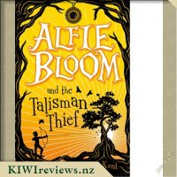 Alfie Bloom #2: Alfie Bloom and the Talisman Thief