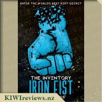 The Inventory: Iron Fist