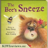 The Bee's Sneeze
