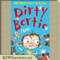 Dirty Bertie - Fame!