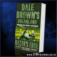 Dreamland : Razor's Edge