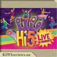Hi-5 House Hits