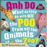 What Do They Do With All The Poo From All The Animals At The Zoo?