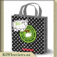 Kiwi Corkers Gift Bag