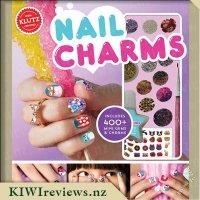 Klutz - Nail Charms