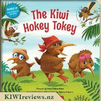TheKiwiHokeyTokey