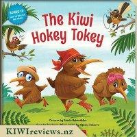 The Kiwi Hokey Tokey