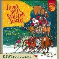 JingleBells,RudolphSmells