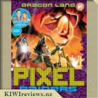 Pixel Raiders #2: Dragon Land