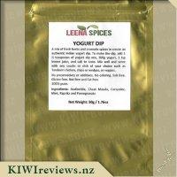 Leena Spices - Yoghurt Dip