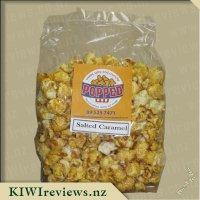 Popped Gourmet Popcorn - Salted Caramel