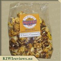 Popped Gourmet Popcorn - Churro Caramel