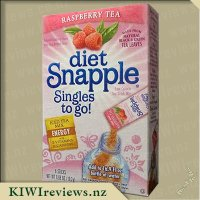 Diet Snapple - Raspberry Tea