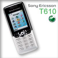 Sony-EricssonT610