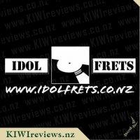 IdolFrets