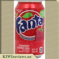 Fanta-Strawberry
