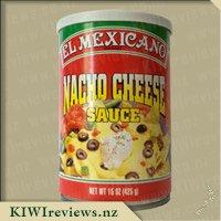 El Mexicano - Nacho cheese Sauce