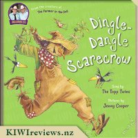Dingle-Dangle Scarecrow