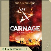 The Seven Signs:  Carnage