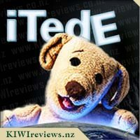 "David Strassman's ""iTedE"" Show"