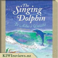 The Singing Dolphin - Te Aihe I Waiata
