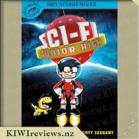 Sci-Fi Junior High #1