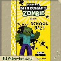 Diary of a Minecraft Zombie #5: School Daze