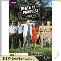 Death in Paradise Series Six
