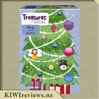 Treasures Jumbo Junior 56 Pack