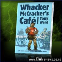 Whacker&nbsp;McCracker's&nbsp;Cafe