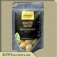 Top Notch Macadamias - Roasted Salted