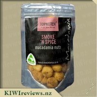 Top Notch Macadamias - Smoke 'N' Spice