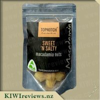 Top Notch Macadamias - Sweet 'n' Salty