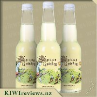 Pete's Natural - Feijoa Lemonade