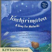 Tawhirimatea: A Song for Matariki