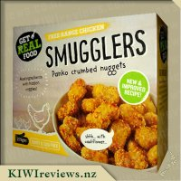 Smugglers - Free Range Chicken