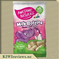 Awesome Naturals - Milk Bottles