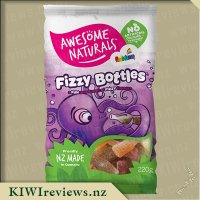 Awesome Naturals - Fizzy Bottles