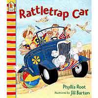 RattletrapCar
