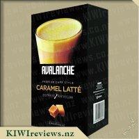 AvalanchePremiumCafeStyle-CaramelLatte