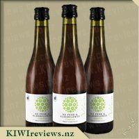 Addmore Elderflower Cordial - NZ Pear