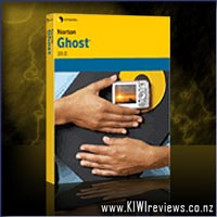 Norton&nbsp;Ghost&nbsp;v10.0