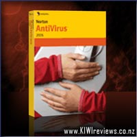 Norton&nbsp;AntiVirus&nbsp;2006