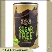 Premium Chocolate Powder - sugar free