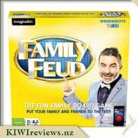 FamilyFeudNZEditionBoardGame