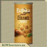 Eureka Premium Popcorn - Caramel