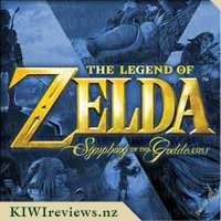 The Legend of Zelda - Symphony Of Goddesses